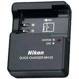 Nikon MH-23 (accu-lader voor EN-EL9) - thumbnail 1