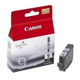 Canon Inktpatroon PGI-9MBK - Matte Black/Mat Zwart (origineel) - thumbnail 1