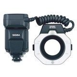 Sigma EM-140 DG Macro flitser Nikon - thumbnail 1