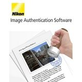 Nikon Image Authentication Software