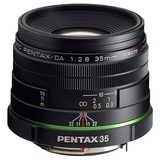 Pentax SMC DA 35mm f/2.8 Macro Limited 1:1