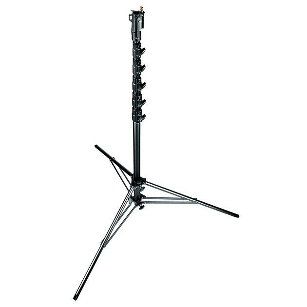 Manfrotto  269 Hdbu Super Stand