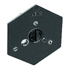 Manfrotto 130-38 Assy Plate - thumbnail 1