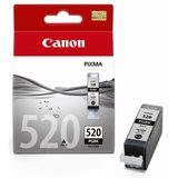 Canon Inktpatroon PGI-520BK - Black (origineel) - thumbnail 1