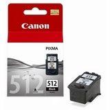 Canon Inktpatroon PG-512 Black/Zwart (origineel) - thumbnail 1
