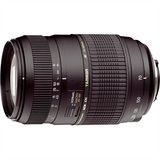 Tamron AF 70-300mm f/4.0-5.6 Di LD Macro Canon objectief - thumbnail 1