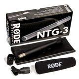 Rode NTG3 Short shotgun microfoon - thumbnail 7