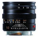 Leica Summilux-M 50mm f/1.4 ASPH objectief Zwart - thumbnail 2