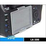 JJC LA-200 beschermkap (Sony PCK-LH2AM) - thumbnail 1