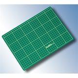 Rotatrim Snijmat Zelfsluitend A2 450mm x 600mm - thumbnail 1