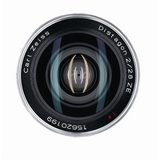 Carl Zeiss ZE Distagon T* 28mm f/2.0 objectief Canon - thumbnail 3