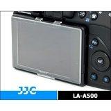 JJC LA-500 beschermkap (Sony PCK-LH6AM) - thumbnail 1