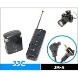 JJC Wireless Remote Control 50m JM-A (Canon RS-80N3)