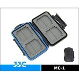 JJC MC-1 Multi-Card Case - thumbnail 1