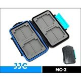 JJC MC-2 Multi-Card Case