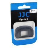 JJC EC-5 Eyecup (Canon EG) - thumbnail 1
