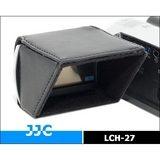 JJC LCH-27 LCD Cover & Hood - thumbnail 3