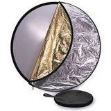 Falcon Eyes CRK12SLG 5-in-1 Reflector - 30cm (297012)