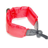 JJC Floating Foam Wrist Strap Red ST-6R - thumbnail 1