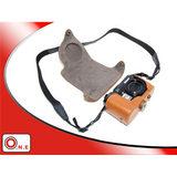ONE OC-P6000Y Leathercase voor Nikon P6000 - thumbnail 2