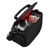 Case Logic Camcorder Kit Bag DCB-305 Zwart - thumbnail 5