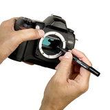 CameraNU.nl Sensor Reiniging (Nikon DSLR met DX sensor) - thumbnail 1