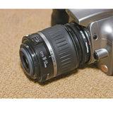 Caruba RR-EOS Omkeerring Canon 77MM - thumbnail 3
