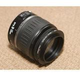 Caruba RR-EOS Omkeerring Canon 62MM - thumbnail 2