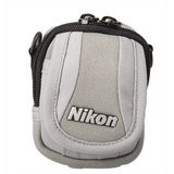Nikon Coolpix tas (fleece)