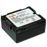 Panasonic CGA-DU07 accu (Merk Jupio) - thumbnail 1
