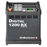 Elinchrom Power Pack Digital RX 1200 230V - thumbnail 1