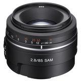 Sony 85mm f/2.8 SAM objectief (SAL85F28.AE) - thumbnail 2
