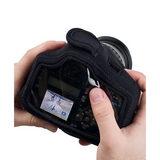 LensCoat BodyGuard Compact CB - Zwart - thumbnail 1