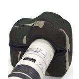 LensCoat BodyGuard Pro - Legergroen - thumbnail 1