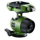 Gitzo GH1780FQR Safari (Center ball head Serie 1)