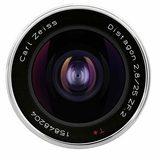Carl Zeiss ZF.2 Distagon T* 25mm f/2.8 objectief Nikon - thumbnail 5