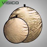 Visico Reflectiescherm Multi-lite Disk 5-in-1 (RD-022) 120 x 180 cm - thumbnail 1