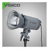 Visico VCQ-300LR Single Flitskop set - thumbnail 1