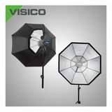 Visico SB-035 Octabox ø 150cm VC series with grid and windows - thumbnail 2