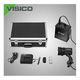 Visico Portable Power Pack CN400WS - thumbnail 1