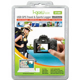 i-gotU GT-600 High End USB GPS Travel-/Photo Sports (B)logger - thumbnail 4