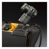Case Logic Large DSLR Camera Shoulder Bag SLRC-203 - thumbnail 5