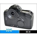 JJC EC-8 Eyecup (Canon) - thumbnail 2
