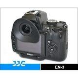 JJC EN-3 Eyecup (Nikon DK-20/DK-21/DK-23/DK-24/DK-25) - thumbnail 2
