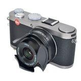 JJC ALC-X1 Automatische Lensdop voor Leica X1 - thumbnail 2