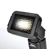 Micnova MQ-FW02 1/4 Speed Grid voor Flashgun - thumbnail 1