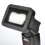 Micnova MQ-FW01 1/8 Speed Grid voor Flashgun - thumbnail 1