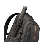 Case Logic DSLR Camera / Laptop Backpack DCB-309 Zwart - thumbnail 7