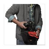 Case Logic DSLR Camera Holster DCB-306 Zwart - thumbnail 5