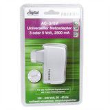 Fujifilm AC-3/5V AC-adapter - thumbnail 1